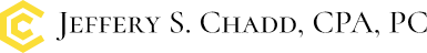 Jeffery S Chadd, CPA, PC Logo